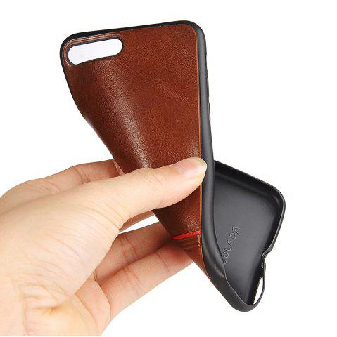 Fashion Case with SF Coated Non Slip Matte Surface for Excellent Grip and Compatible for iPhone 7 Plus / 8 Plus