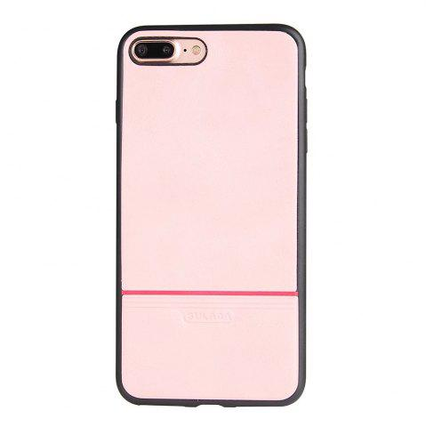 Outfit Case with SF Coated Non Slip Matte Surface for Excellent Grip and Compatible for iPhone 7 Plus / 8 Plus