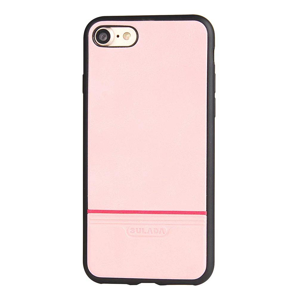 Outfit Case with SF Coated Non Slip Matte Surface for Excellent Grip and Compatible for iPhone 7 / 8