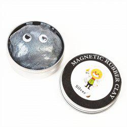 Crazy Aaron Thinking Putty  Super Magnetic Strange Attractor -