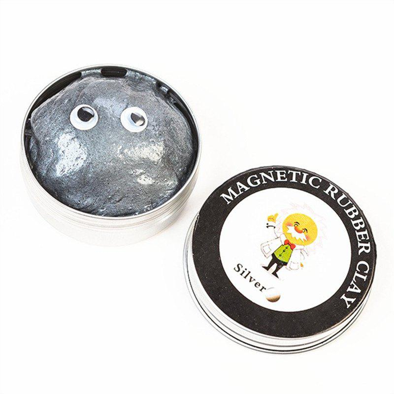 Fancy Crazy Aaron Thinking Putty  Super Magnetic Strange Attractor