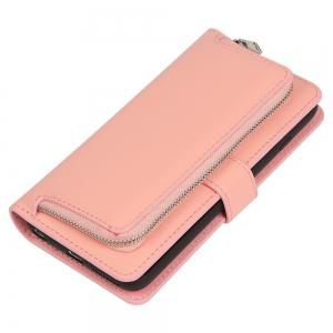 Leather Wallet with Card Holder Case Cover for iPhone 6 / 6S 4.7 -