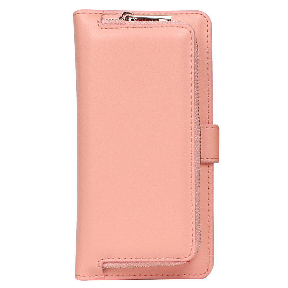 Store Leather Wallet with Card Holder Case Cover for iPhone 6 / 6S 4.7