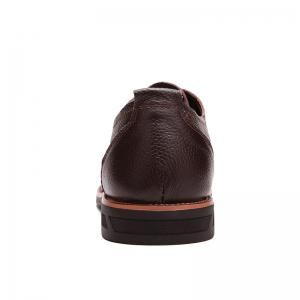 Business Leather Shoes Leisure Lace-Up -