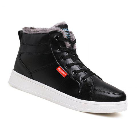 Latest Men Outdoor New Winter Autumn Fashion Casual Shoes