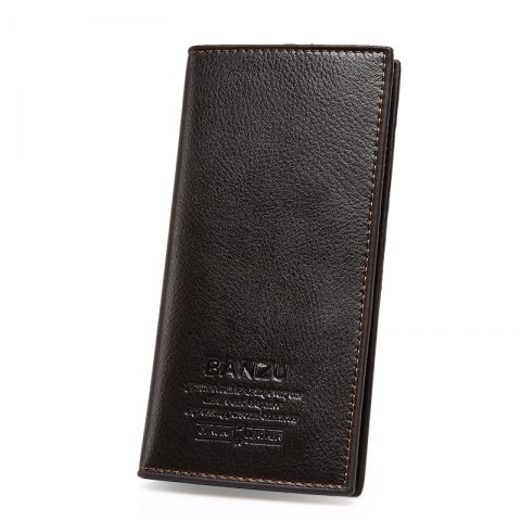 Store Men's Business Muliple Card Wallet