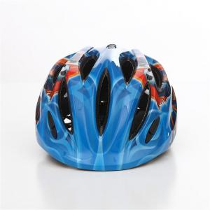 LED Child Bicycle Helmet Bike Cycling Adjustable Kid Unisex Safety Equipment Cartoon -