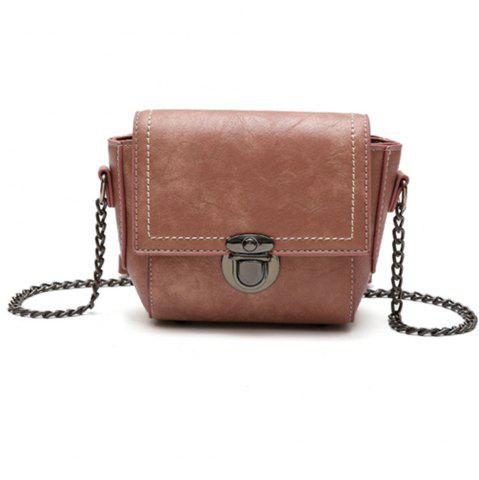 Hot Wild Messenger Chain Mini Shoulder Bag