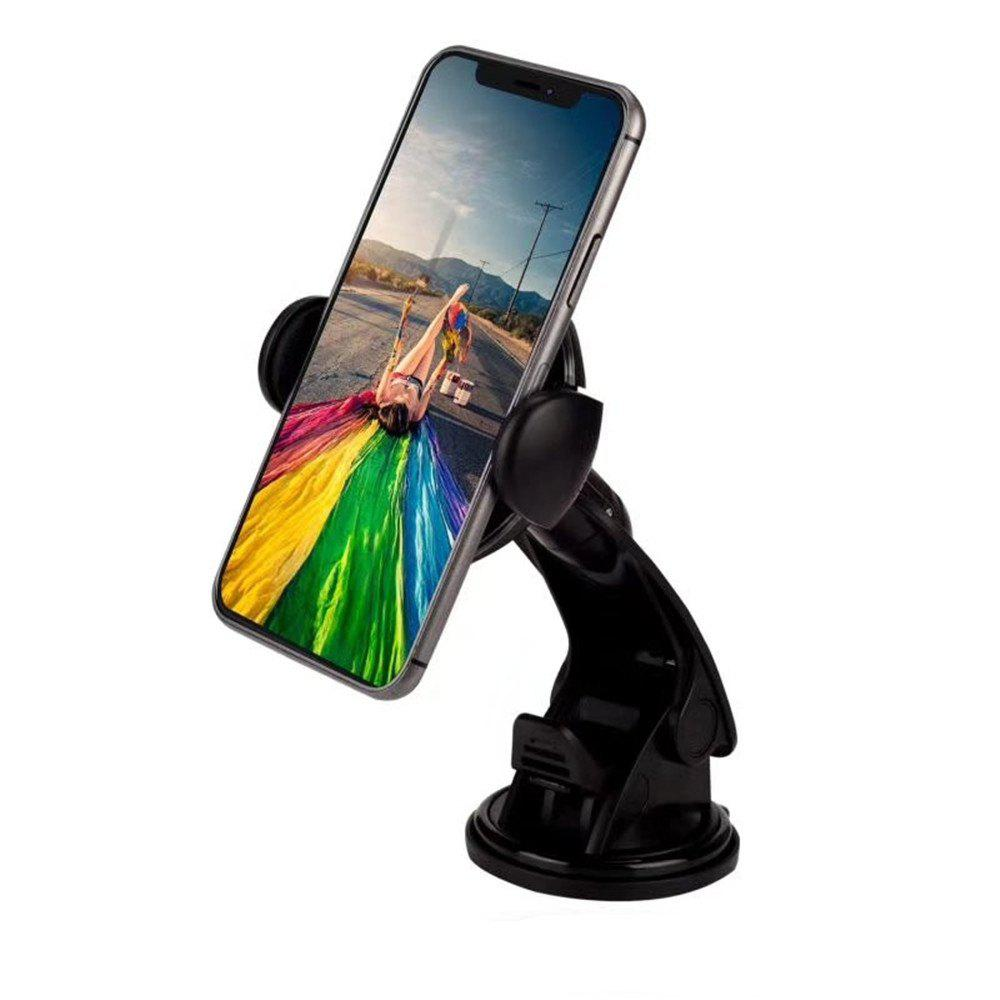 Online Wireless Charger Holder and 2-in-1 Cellphone Car Mount Charging Pad