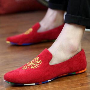 Leisure Men Shoes,Summer Fashion  Loafers -