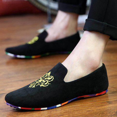 Fancy Leisure Men Shoes,Summer Fashion  Loafers