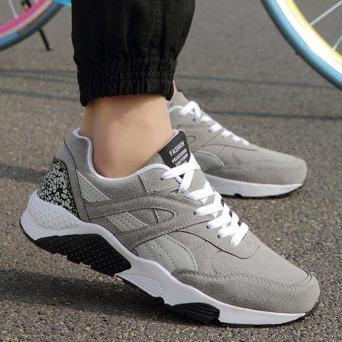 Affordable Men Casual Shoes Fashion Hip Pop Lace Men's Shoes Casual Sports Shoes Fashion Sneakers