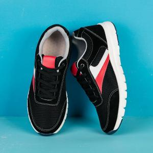 2017 Men Breathable  Work Safety Summer Shoes -