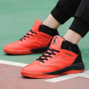 Men Women Casual Sports Shoes Unisex Shoes Outdoor Athletic Shoes High Top Sneakers Couple Shoes -