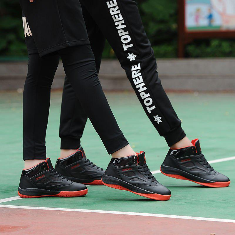 Online Men Women Casual Sports Shoes Unisex Shoes Outdoor Athletic Shoes High Top Sneakers Couple Shoes
