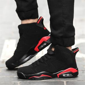 Men Autumn and Winter Basketball Shoes, Cool Sneakers -