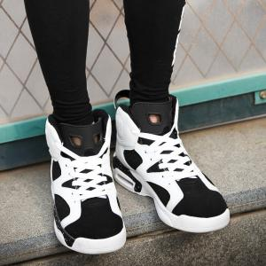 Men Men's Fashion Shoes Basketball Shoes Sport Shoes Running Shoes -