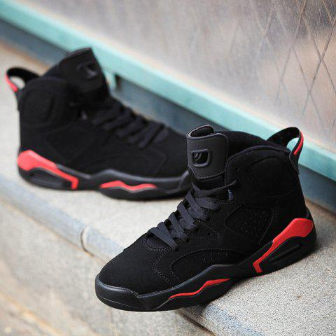 Outfit Men Men's Fashion Shoes Basketball Shoes Sport Shoes Running Shoes