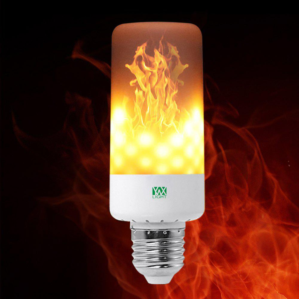 Discount YWXLight LED Light Bulb Leaping Flickering Flame E26 AC 85 - 265V