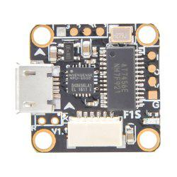 FULL SPEED Teeny 1S F3 Flight Controller for Bat - 100 / BeeBee - 66 RC Drone -