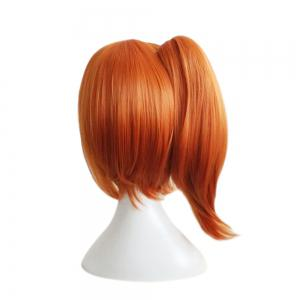 Woman Party Ponytail Anime Cosplay Wig -