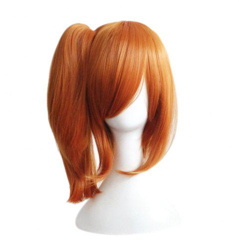 Best Woman Party Ponytail Anime Cosplay Wig