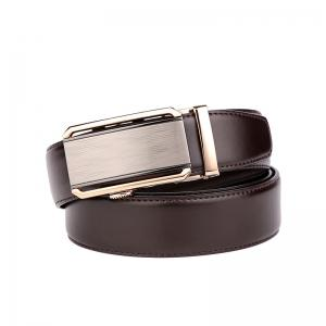 Bomeans Cypress Man Belt Buckle Belt G89002 -