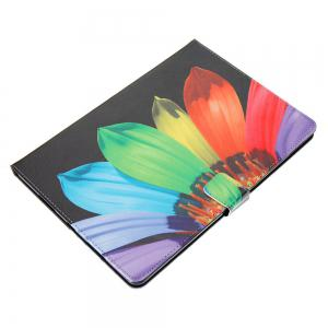 Case for iPad Pro10.5 inch Sunflowers Magnetic PU Leather Smart Stand Case Cover For iPad Pro 10.5 2017 New Model Fundas -