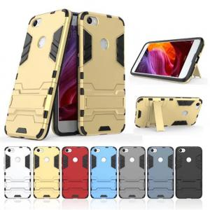 2 in 1 Bracket Phone Case for Xiaomi Redmi Note 5A -