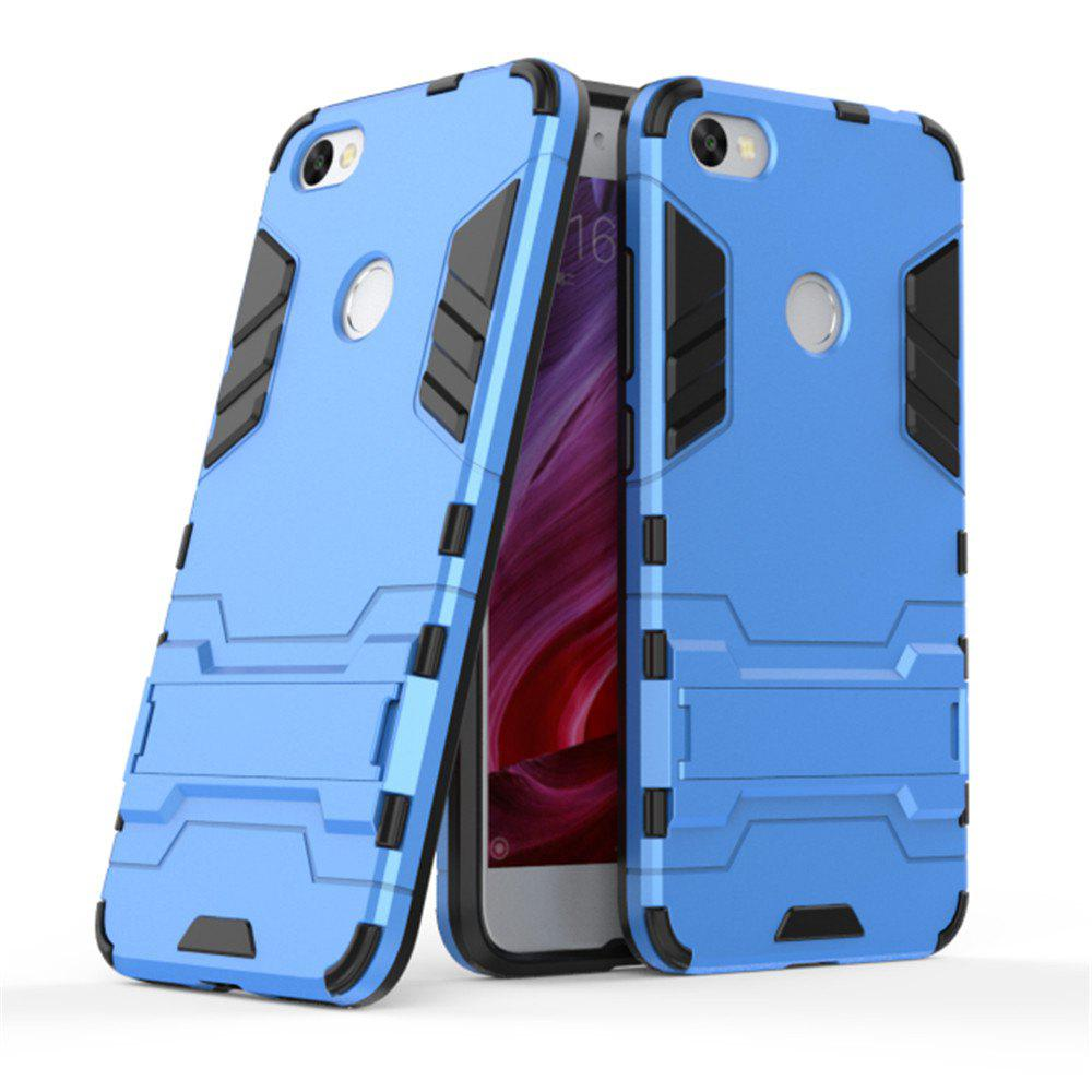 Affordable 2 in 1 Bracket Phone Case for Xiaomi Redmi Note 5A