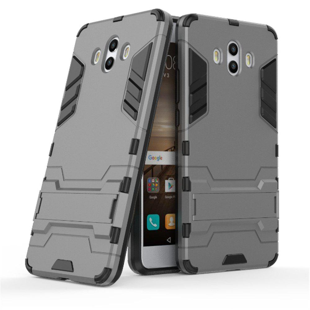 Trendy 2 in 1 Bracket Phone Case for HUAWEI Mate 10