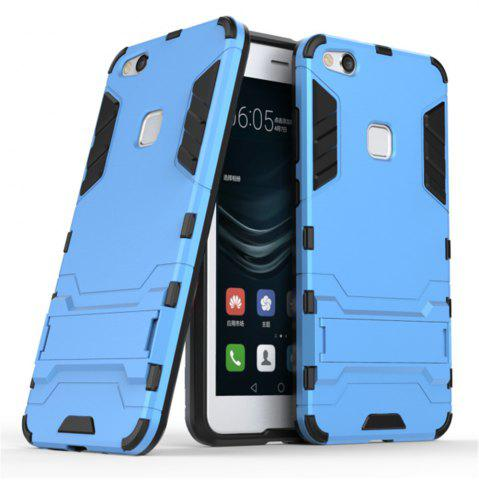 Unique 2 in 1 Bracket Phone Case for Huawei P10 Lite