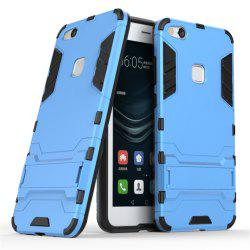 2 in 1 Bracket Phone Case for Huawei P10 Lite -