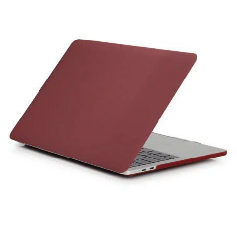 Shop Hard Crystal Matte Frosted Case Cover Sleeve for MacBook Retina 13