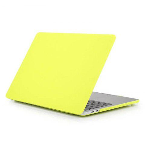 Fancy Hard Crystal Matte Frosted Case Cover Sleeve for MacBook Retina 13