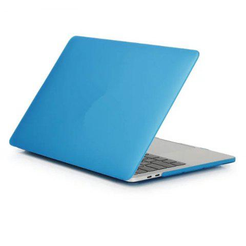 Outfit Hard Crystal Matte Frosted Case Cover Sleeve for MacBook Pro 13