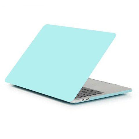 Store Hard Crystal Matte Frosted Case Cover Sleeve for MacBook Pro 13