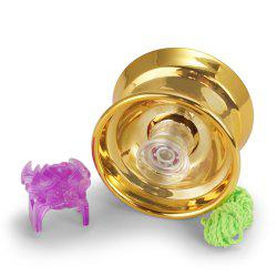 The new phantom alloy yo-yo magic  fashion hot selling toys -