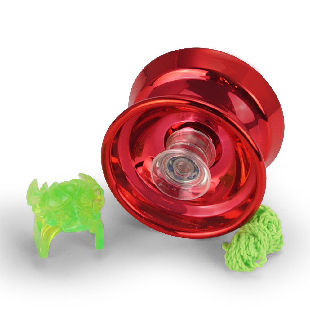 Best The new phantom alloy yo-yo magic  fashion hot selling toys