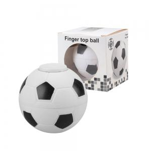 Football basketball fingers spinning toys at the fingertips -