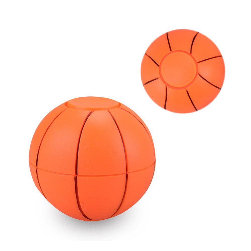 Chic Football basketball fingers spinning toys at the fingertips