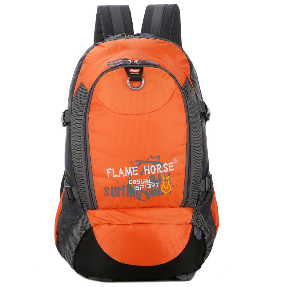 a9414d2760 Outfits FLAMEHORSE 40L Outdoor Sports Travel Bag Men S Ladies Hiking  Backpack