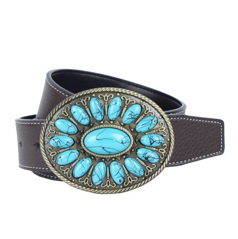 Outfit Bohemia Belt Leather