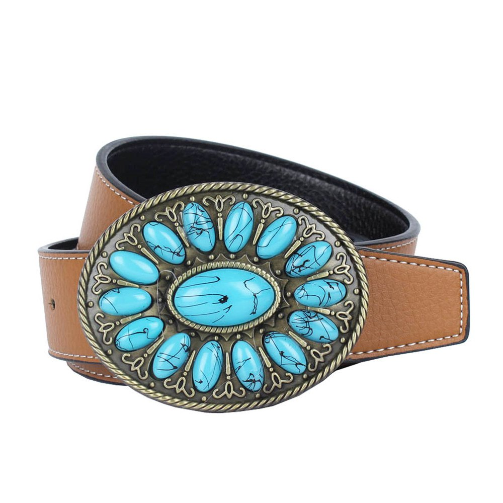 Shops Bohemia Belt Leather