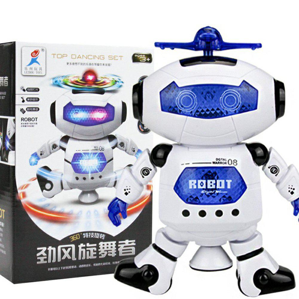 Electronic Toys For Boys : Electronic dance walking robot toys for boys and