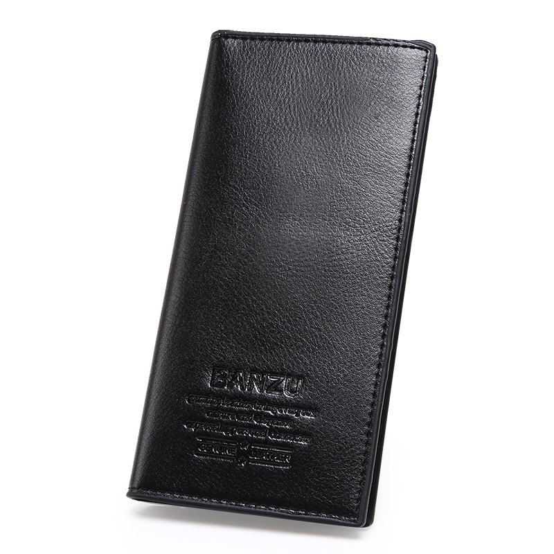 Shops Men's Business Muliple Card Wallet