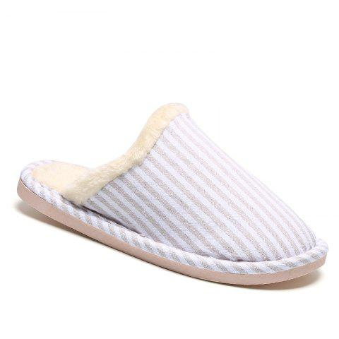 Best Women Winter Slippers Casual Warm Comfort Leisure Slip on Shoes