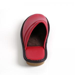 Women Winter Fashion Slippers Casual Warm Comfort Leisure Slip on Shoes -