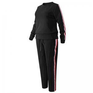 Sexy Fashion Casual Sports Suit -