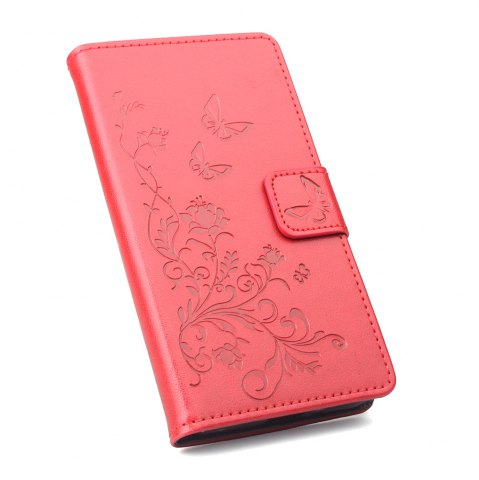 Chic Flip Case for Xiaomi Redmi 4X Phone Wallet Leather Case